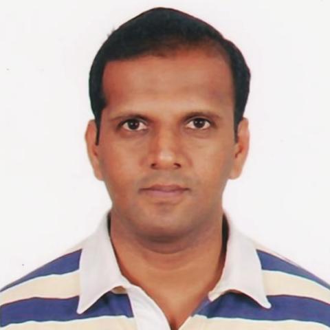Balamurugan Ramalingam