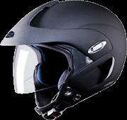 BEC Social Wear Helmet