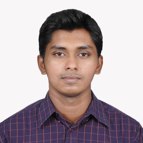 Harish Kumar Desapanthu